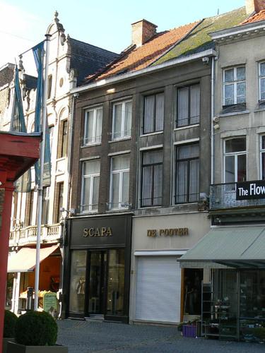 Mechelen Steenweg 42-44