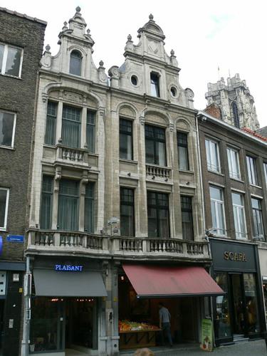 Mechelen Steenweg 46-48