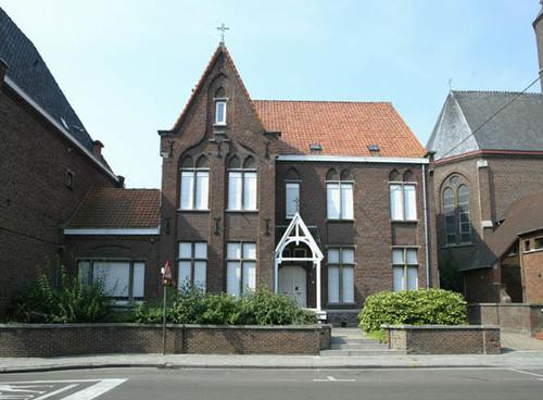 Kortrijk Driekerkenstraat 2