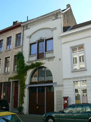 Mechelen 't Vlietje 6
