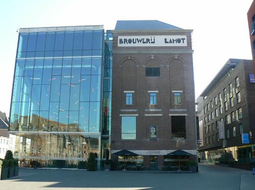 Lamot in Mechelen