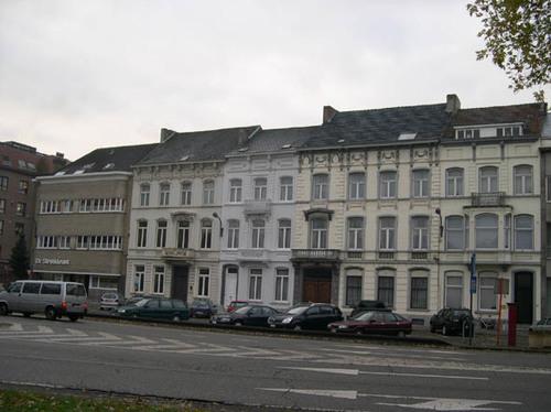 Mechelen Van Benedenlaan 48-56