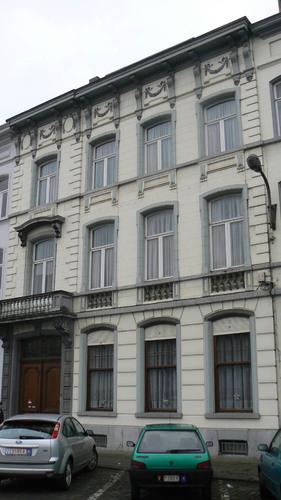 Mechelen Van Benedenlaan 50