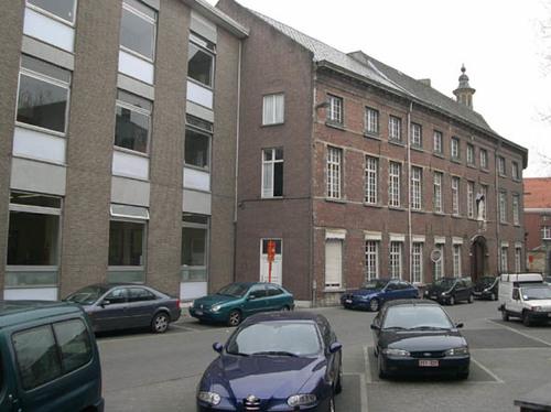 Mechelen Voochtstraat 2-4