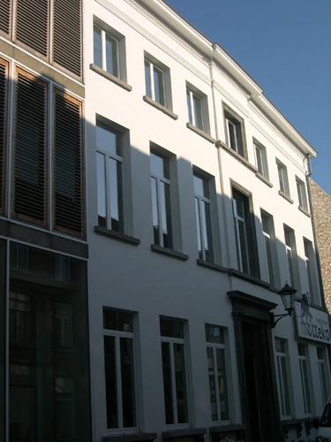 Mechelen Zakstraat 3