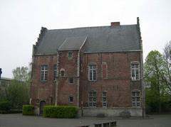 Mechelen Zandpoortvest 6, 9 (https://id.erfgoed.net/afbeeldingen/107429)