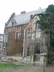 Mechelen Zandpoortvest 6, 9 (https://id.erfgoed.net/afbeeldingen/107430)