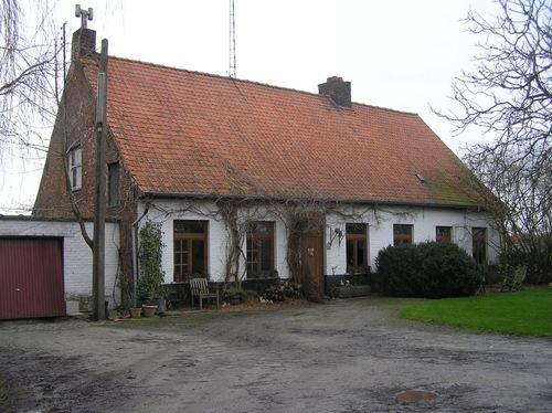 Harelbeke Hulste Kasteelstraat 58