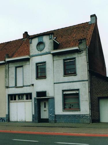 Harelbeke Hulste Muizelstraat 5