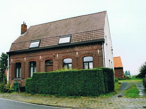 Harelbeke Hulste Muizelstraat 6