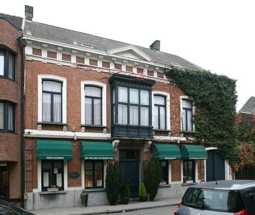 Beveren Kloosterstraat 13