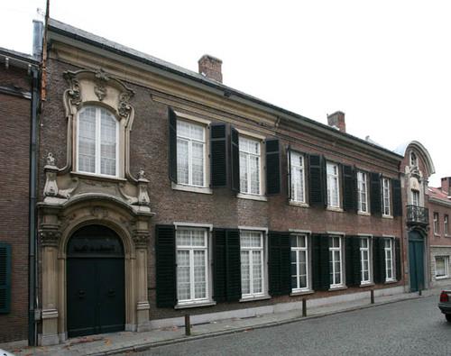 Beveren Kloosterstraat 21-25