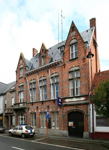 Beveren Dorpsstraat 24