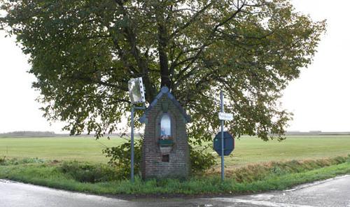 Beveren Oud Arenberg zonder nummer