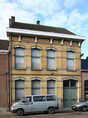 Beveren Fabriekstraat 33