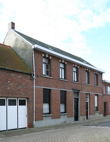 Beveren Hoog-Kallostraat 46A-48