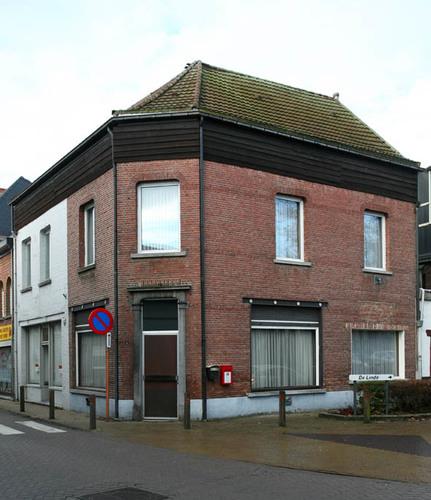 Beveren Willem Van Doornyckstraat 1