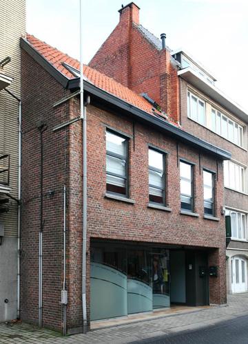 Beveren Willem Van Doornyckstraat 15