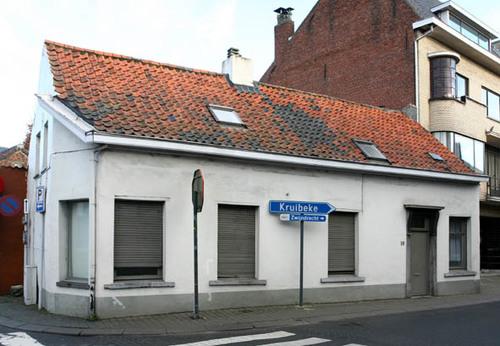 Beveren Willem Van Doornyckstraat 19