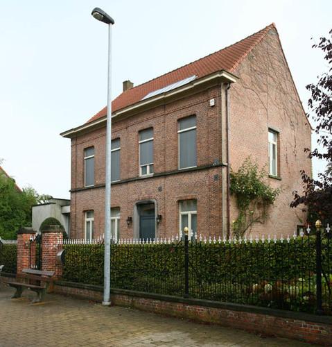 Beveren Cauwenstraat 5