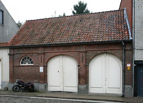 Beveren Oude Dorpsstraat 6