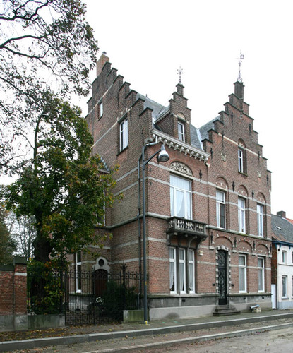 Bevern Oude Dorpsstraat 34