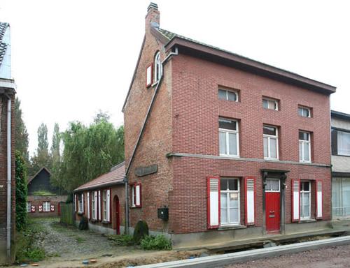 Beveren Oude Dorpsstraat 49