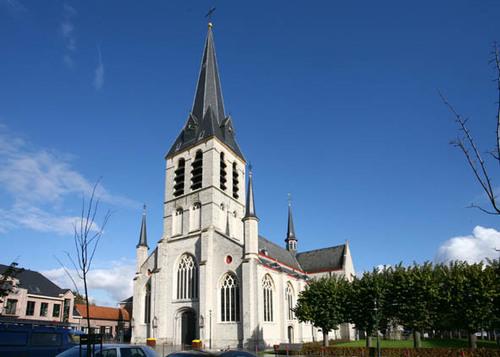 Beveren Kerkplein 23X