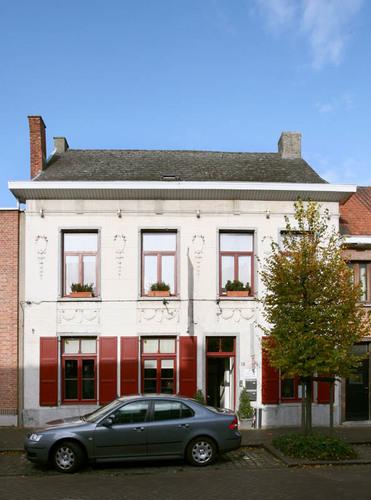 Beveren Sint-Elisabethstraat 18