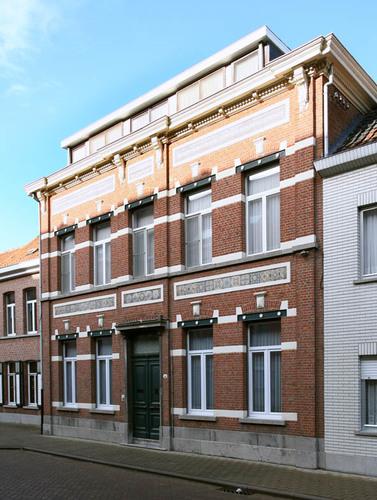 Beveren Sint-Elisabethstraat 50