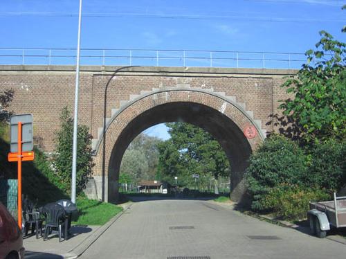 Kruisstraat_Spoorwegbrug