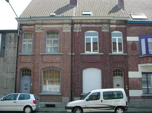 Blekersstraat 3-5