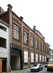 Textielbedrijf La Couverture