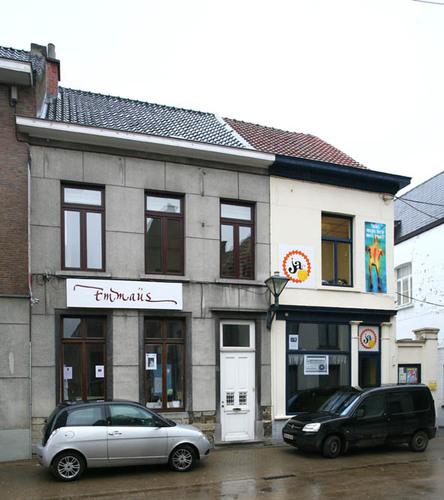 Aalst Louis D'Haeseleerstraat 13-15