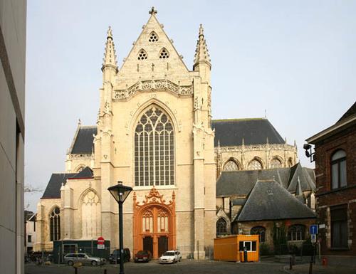 Aalst Pieter Daensplein 10
