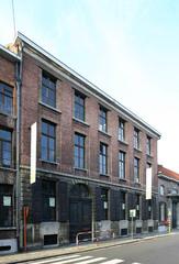 Theresianenklooster: herberg Brussel