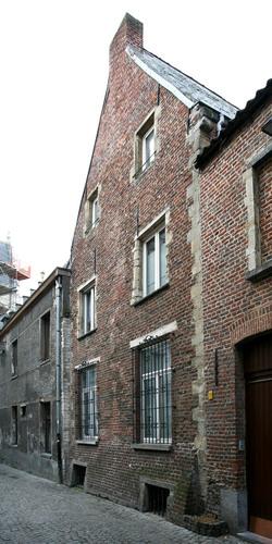 Aalst Rozemarijnstraat 9