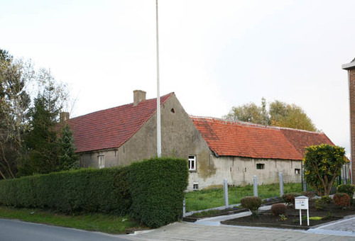 Aalst Baardegem-Dorp 52-52A-B-C