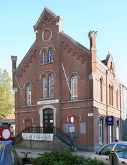 Gemeentehuis van Erembodegem