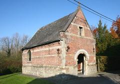 Sint-Amanduskapel