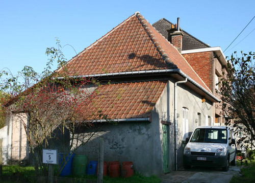 Aalst Avouéstraat 9