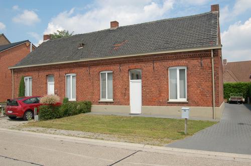 Hamont-Achel Groenstraat 47-49