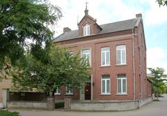 Hamont-Achel Hoogstraat 33 (https://id.erfgoed.net/afbeeldingen/108323)