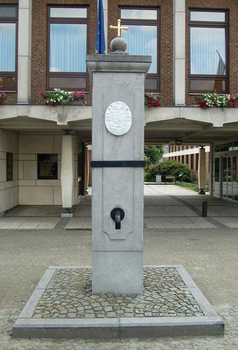 Hamont-Achel Stad zonder nummer