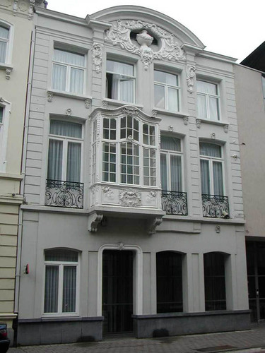 Budastraat 27