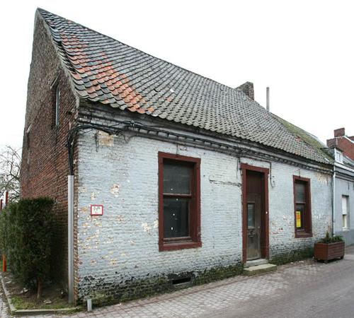 Zottegem Ledebergstraat 43