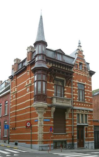 Leuven Blijde-Inkomststraat 2