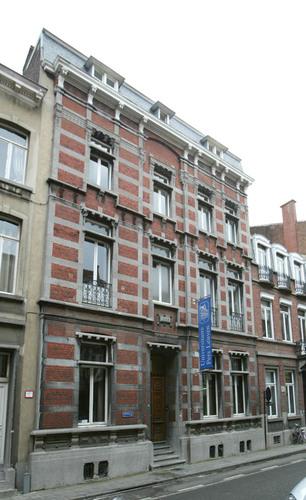 Leuven Blijde-Inkomststraat 5