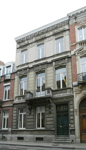 Leuven Blijde-Inkomststraat 9