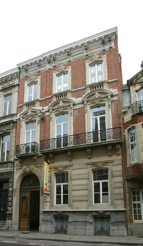 Leuven Blijde Inkomststraat 11